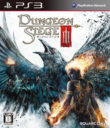 Image 1 for Dungeon Siege 3