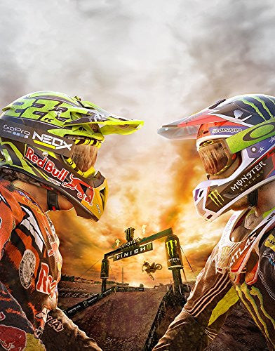Image 1 for MXGP2: The Official Motocross Videogame