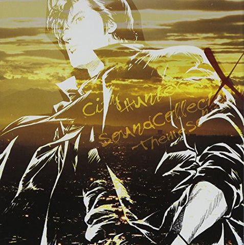 Image for City Hunter Sound Collection X -Theme Songs-