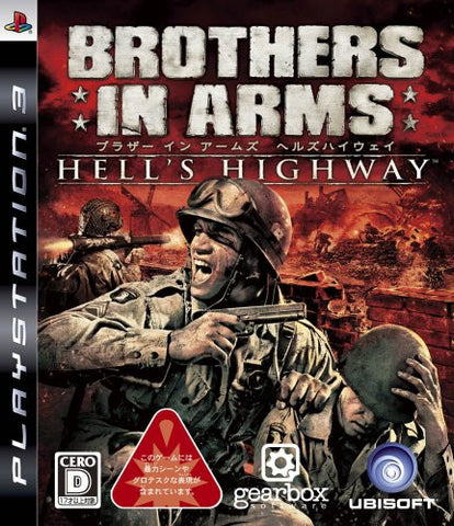 Image for Brothers in Arms: Hell's Highway