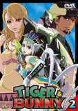Thumbnail 2 for Tiger & Bunny 2