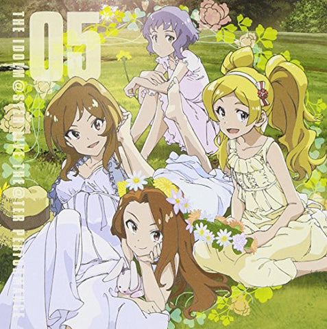 Image for THE IDOLM@STER LIVE THE@TER PERFORMANCE 05