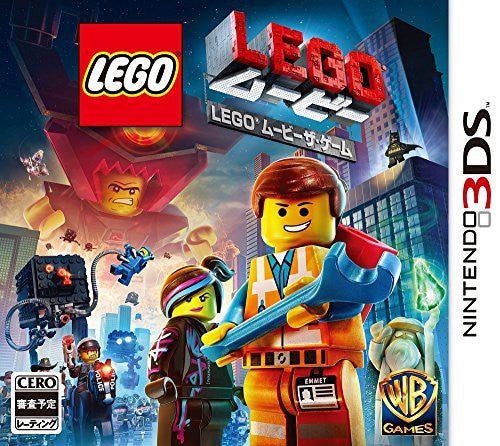 Image 1 for The LEGO Movie Videogame