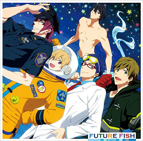 Image for FUTURE FISH / STYLE FIVE