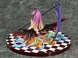 Eiga No Game No Life Zero - Azriel - Jibril - 1/7 - Great War Ver.  - 6