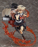 Thumbnail 8 for Kantai Collection ~Kan Colle~ - Yuudachi - 1/8 - Kai Ni (Good Smile Company)