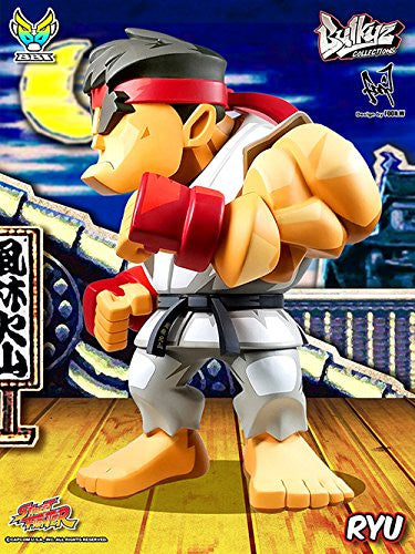 Image 9 for Street Fighter - Ryu - Bulkys Collections B.C.S-01 (Big Boys Toys)