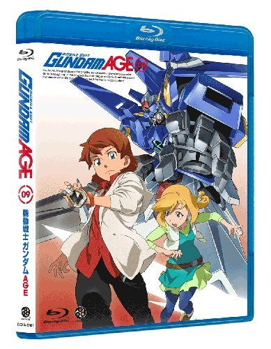Image 3 for Mobile Suit Gundam Age Vol.9
