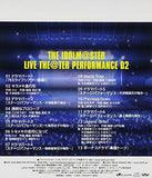 Thumbnail 2 for THE IDOLM@STER LIVE THE@TER PERFORMANCE 02