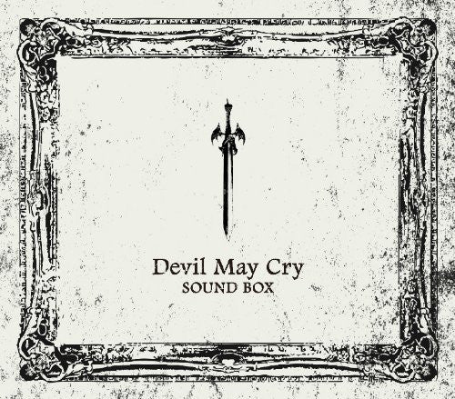 Image 1 for Devil May Cry Sound Box