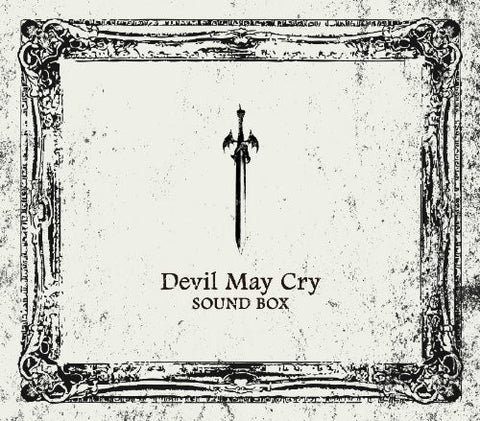 Image for Devil May Cry Sound Box