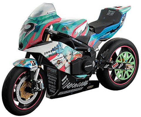 Image for GOOD SMILE Racing - ex:ride Spride.07 - TT-Zero 13, Racing 2014 (FREEing, Good Smile Company)