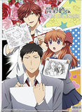 Thumbnail 1 for Gekkan Shoujo Nozaki-kun - Calendar - Wall Calendar - 2015 (Try-X)[Magazine]