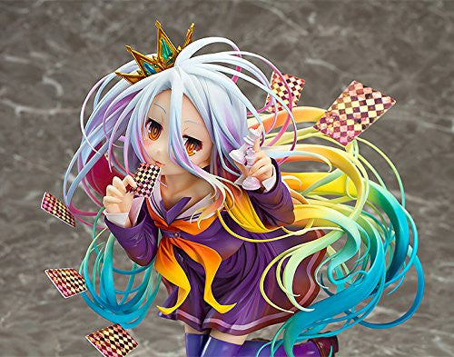 Image 2 for No Game No Life - Shiro - 1/8 (Good Smile Company)