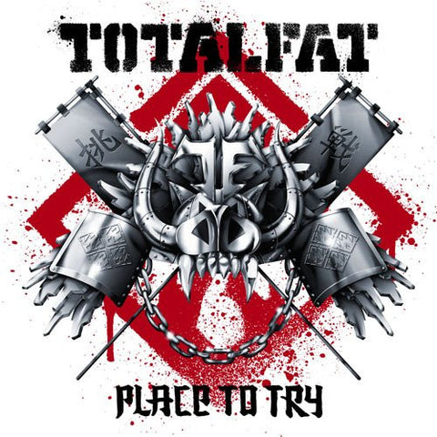 Image for Place to Try / TOTALFAT