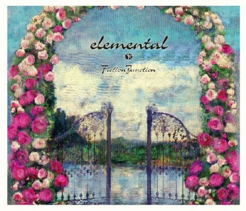 Image for elemental / FictionJunction