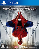 Thumbnail 1 for The Amazing Spider-Man 2