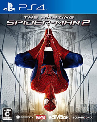 Image for The Amazing Spider-Man 2