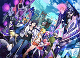 Thumbnail 1 for Akiba's Beat