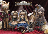 Thumbnail 3 for Dal D-155 - Pullip (Line) - 1/6 - Alice In Steampunk World (Groove)