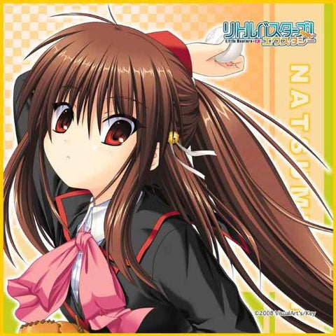 Image for Little Busters! - Natsume Rin - Towel - Mini Towel (Broccoli)