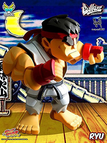 Image 3 for Street Fighter - Ryu - Bulkys Collections B.C.S-01 (Big Boys Toys)