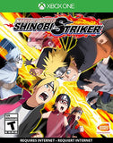 Naruto to Boruto: Shinobi Striker XboxOne - 1