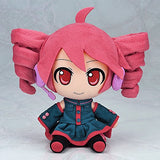 Thumbnail 2 for Utau - Kasane Teto - Nendoroid Plus #50 (Gift)