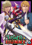 Thumbnail 2 for Tiger & Bunny 6