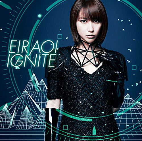 Image 1 for IGNITE / Eir Aoi
