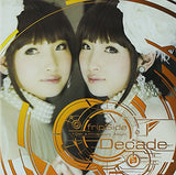 Thumbnail 1 for Decade / fripSide