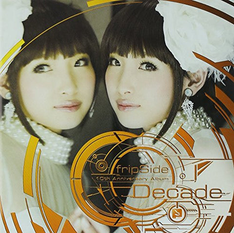 Image for Decade / fripSide