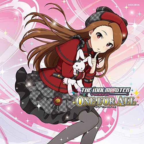 Image 1 for THE IDOLM@STER MASTER ARTIST 3 05 Iori Minase
