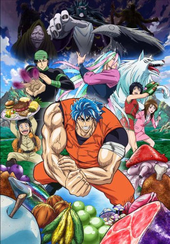 Image for Toriko Vol.22