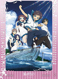 Thumbnail 2 for Nagi no Asukara - Wall Calendar - 2015 (Try-X)[Magazine]