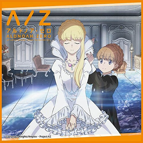 Image for Aldnoah.Zero - Asseylum Vers Allusia - Eddelrittuo - Mini Towel (Broccoli)