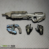 Halo 4 - Master Chief - Play Arts Kai (Square Enix) - 6