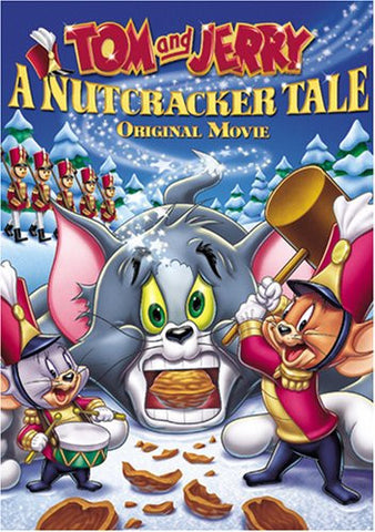 Image for Tom And Jerry A Nutcracker Tale
