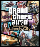 Grand Theft Auto: Episodes from Liberty City - 1