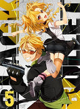 Thumbnail 1 for Black Bullet Vol.5 [Limited Edition]