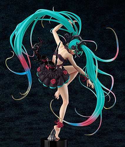 Image 4 for Vocaloid - Hatsune Miku - 1/7 - mebae Ver. (Max Factory)