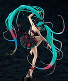 Thumbnail 4 for Vocaloid - Hatsune Miku - 1/7 - mebae Ver. (Max Factory)