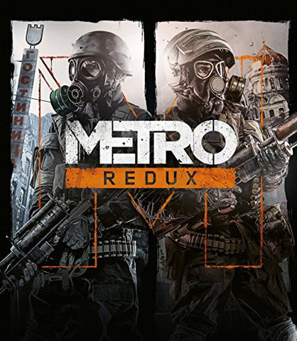 Image for Metro Redux