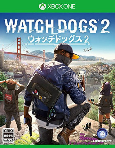 Image for Watch Dogs 2