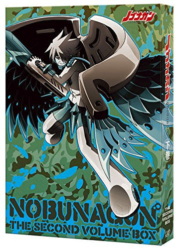 Image 1 for Nobunagan Blu-ray Box Part 2 of 2 [2Blu-ray+CD]