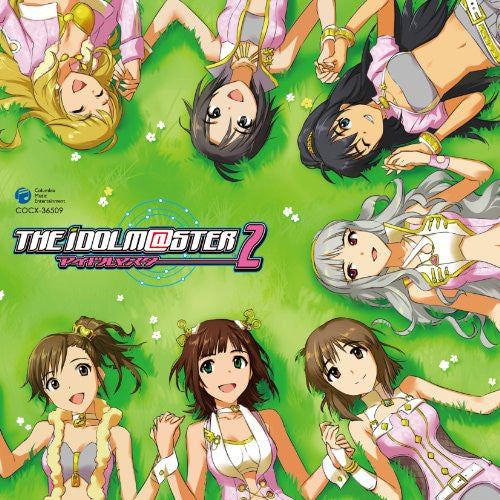 Image 1 for THE IDOLM@STER MASTER ARTIST 2 Prologue