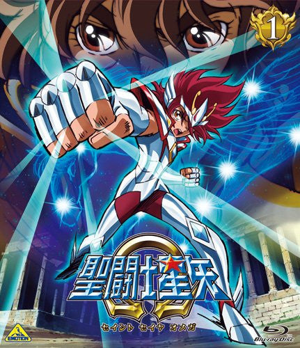 Image 1 for Saint Seiya Omega 1