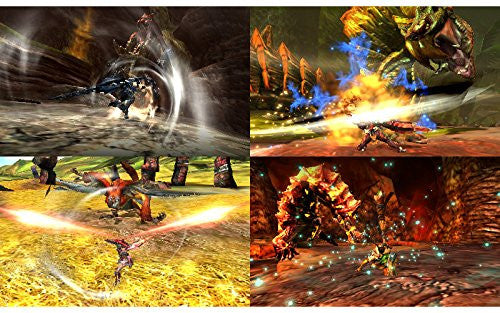 Image 3 for Monster Hunter X