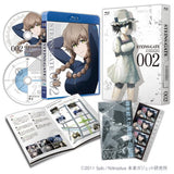 Thumbnail 1 for Steins;Gate Vol.2 [Blu-ray+CD Limited Edition]