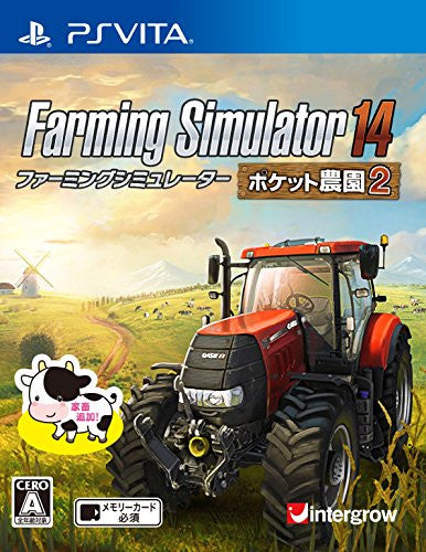Image 1 for Farming Simulator 14 Pocket Nouen 2